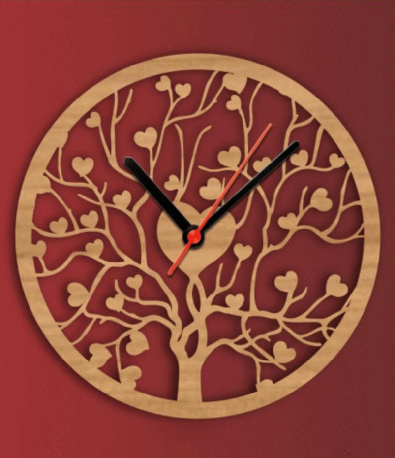 שעון לבבות